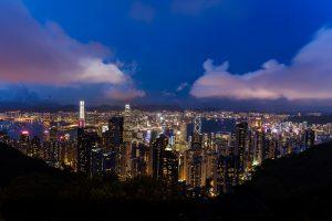 Hong Kong that has art galleries in Hong Kong