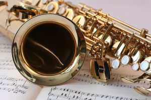 saxophone is only one of the many instruments that you are packing musical instruments