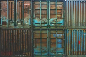 -storage containers