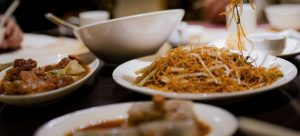 Chinese food is a good reason to move to Hong Kong, China