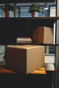 -a box