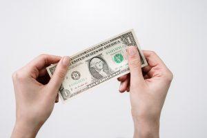 -dollar bill