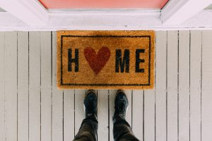 doormat home