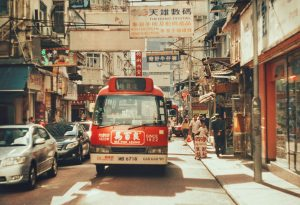 Questions to ask yourself before moving to Hong Kong about cars and buses