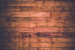 a wooden floor - add value to your home in Hong Kong