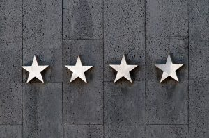 four starts on the wall - perform a background check on Hong Kong movers